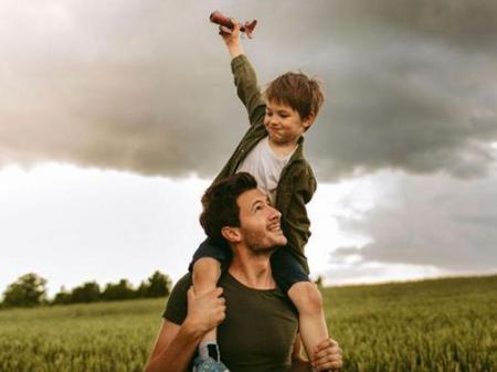 Babanın Çocuk Gelişimindeki Rolü
