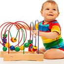 Bebek ve Çocuklarda Zeka Gelişimi