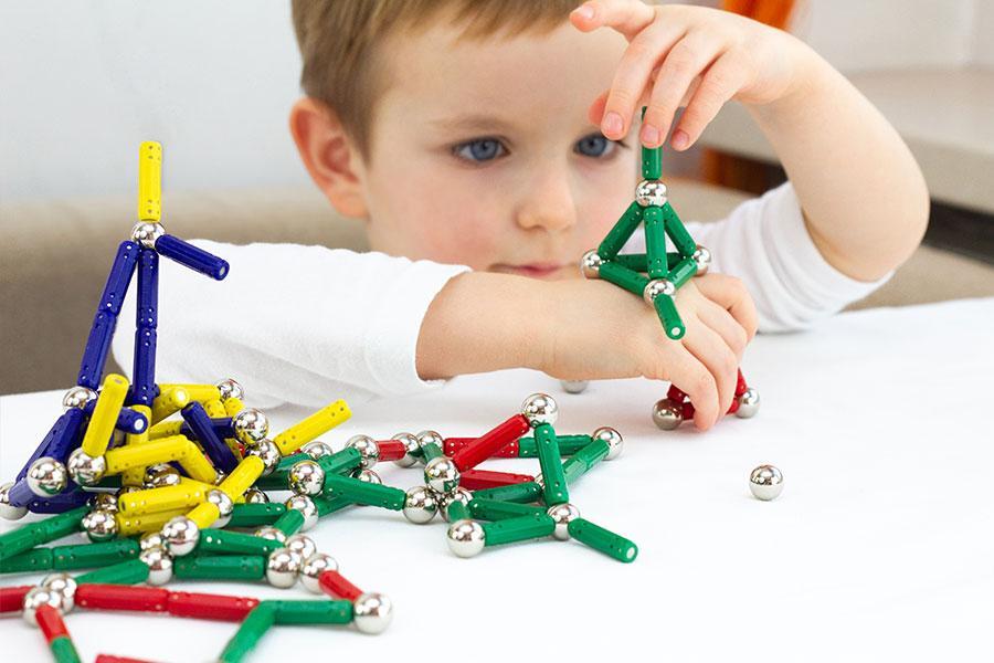 Bilişsel Davranışçı Oyun Terapisi