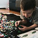 Çocuklar İçin Evde Yapılabilecek Aktiviteler