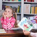 Çocuklar Resimleri İle Bize Ne Diyor?