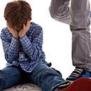 Çocukluk Döneminde Şiddet