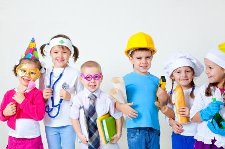DBE 8-13 Yaş Yetenek Belirleme ve Kariyer Planlama Programı