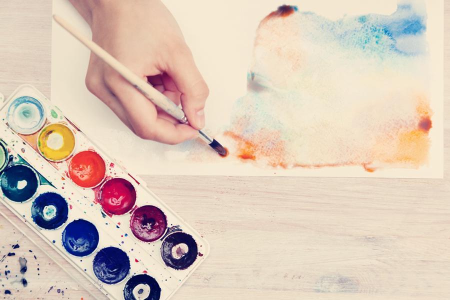Dışavurumcu Sanat Terapisi