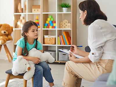 Çocuk ve Gençlerle Terapi: Beceri Seti Programı - Modül 2