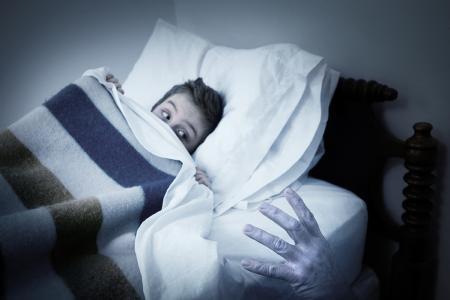 Gece Korkuları