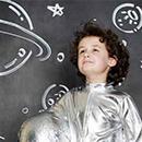 Geleceğe Doğru Bakan Çocuklar
