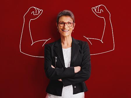 İş Dünyasında Kadın Liderliği