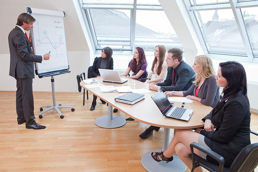 İş Yaşamına Yönelik Eğitim Programları