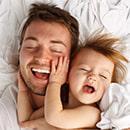 İyi Baba Olmak İçin Bunlara Dikkat