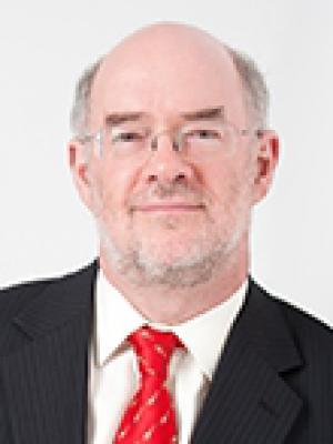 Bob Hughes, PCC