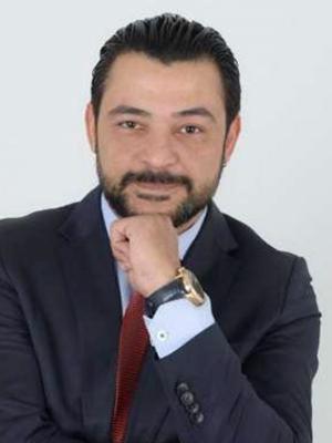 Kerem Çalıcıoğlu
