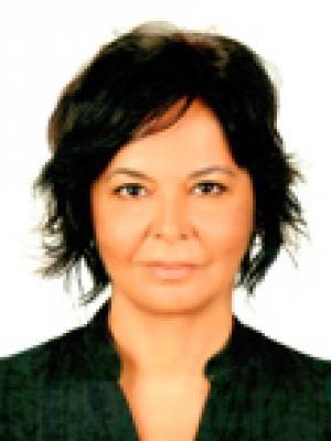 Feryal Tükel
