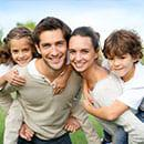 Mutlu Ebeveynler Mutlu Çocuklar Yetiştirir