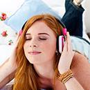 Müzik zevkleri beynin nasıl işlediğini gösteriyor