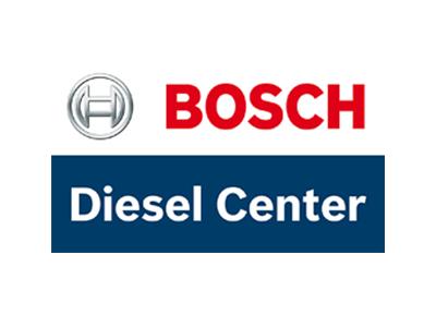 Bosch Dizel Servis