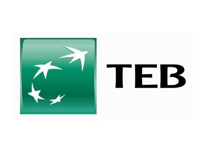TEB - Türk Ekonomi Bankası
