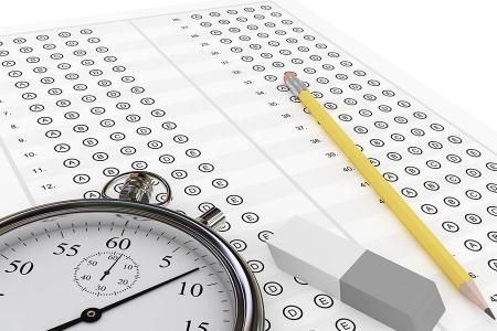 Sözel ve Sayısal Yetenek Testi
