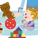 Sürekli Ebeveynleriyle Oyun Oynamak İsteyen Çocuklar