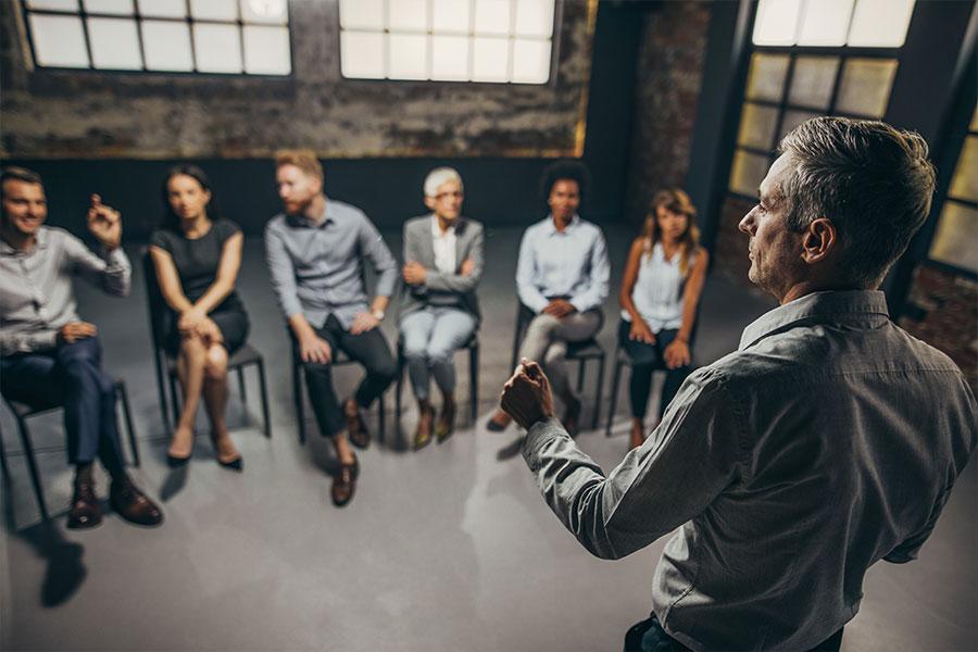 Uzmanlar ve Öğrenciler için Psikoloji ve Psikoterapiye Yönelik Profesyonel Gelişim Programları